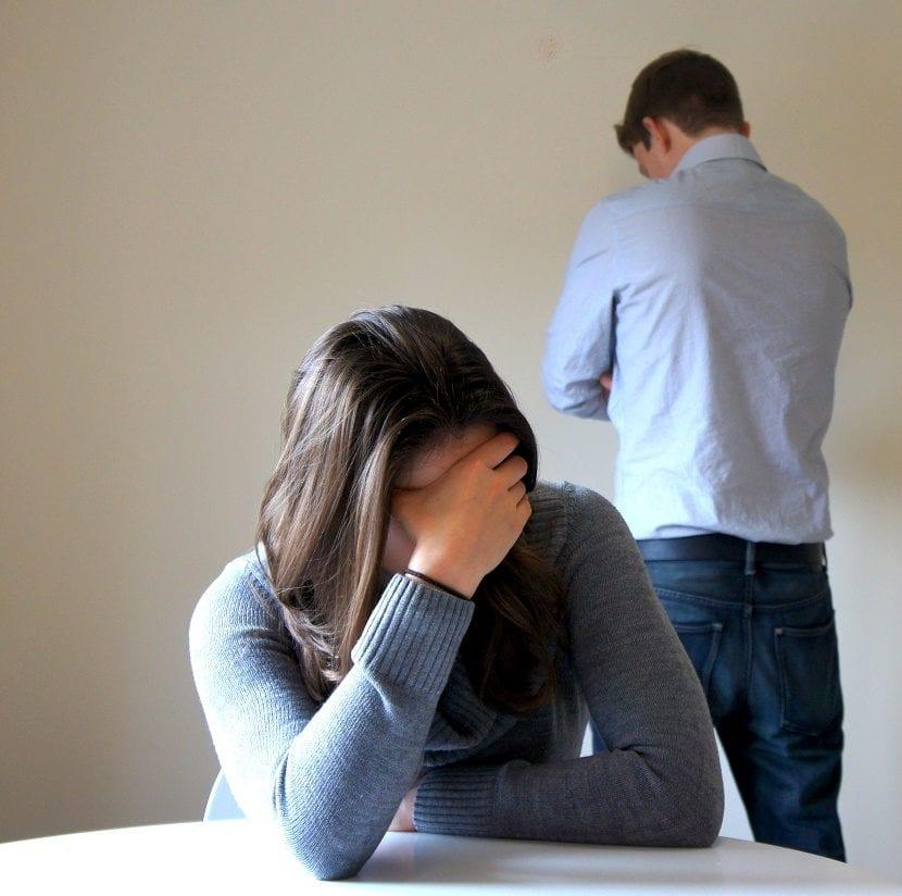 antes del divorcio
