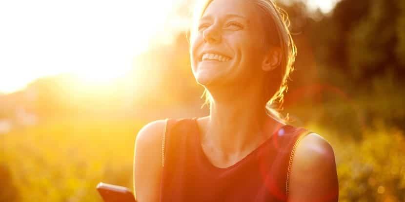 felicidad al instante