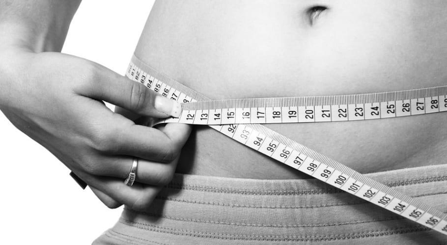 masajes para reducir cintura en una semana