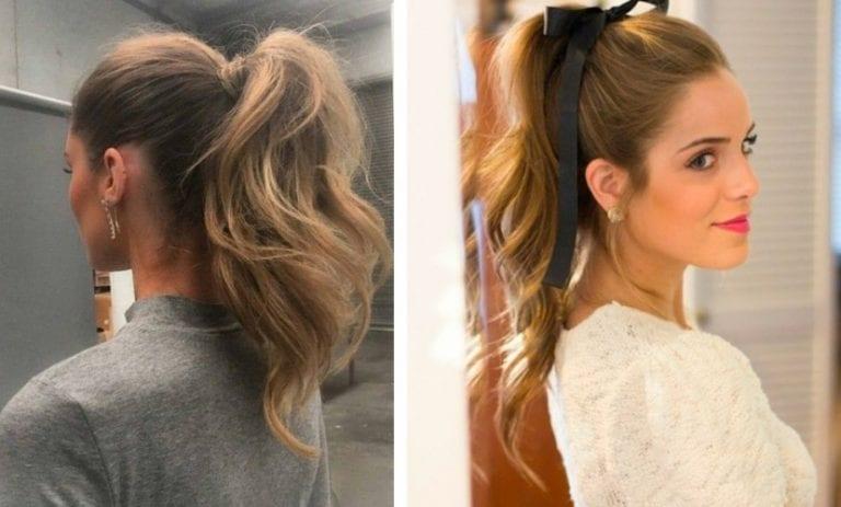 Sencillo y bonito peinados que rejuvenecen Galería de cortes de pelo Ideas - Peinados que rejuvenecen - 4 ideas de peinados para copiar ...