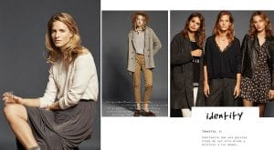 Ese o Ese, catálogo otoño-invierno 2016/17