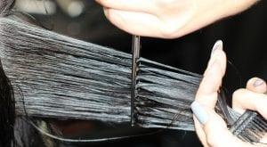 Cómo cortar el cabello