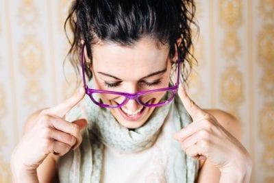 Motivos por los que mola llevar gafas