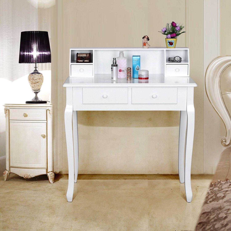 Por qu necesitas un tocador en tu habitaci n for Conforama espejos de pared