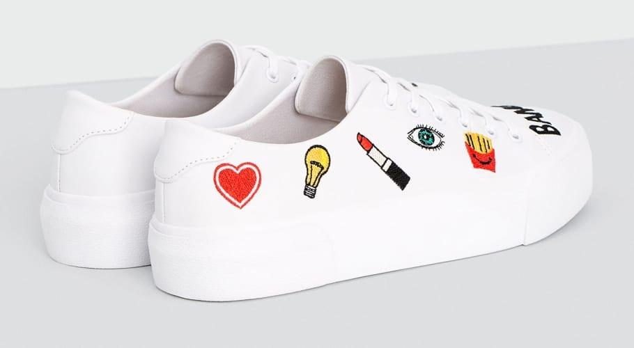 Zapatos y botines Pull