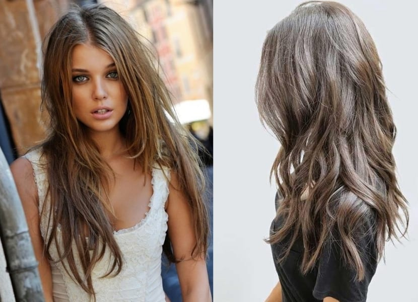 cortes de pelo largo ideas perfectas para ti y tu cabello On cortes cabello largo