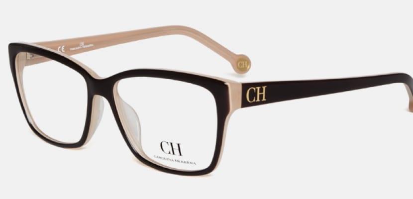 Gafas de estilo cuadrado