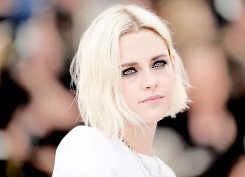 Kristen Stewart cabello corto