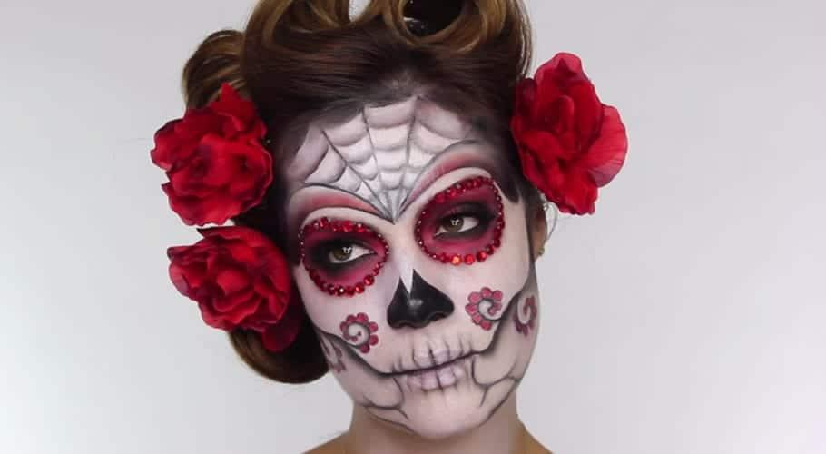 Maquillaje De Halloween Ideas Divertidas