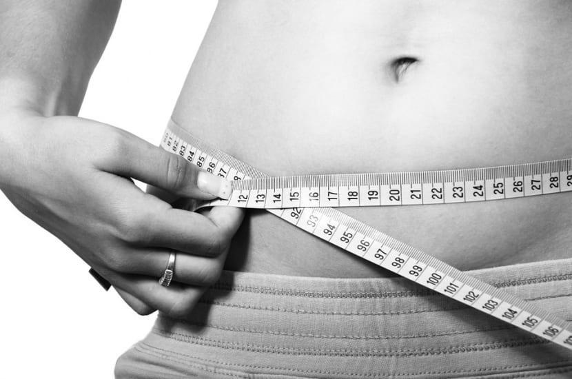 Cómo conseguir un vientre plano