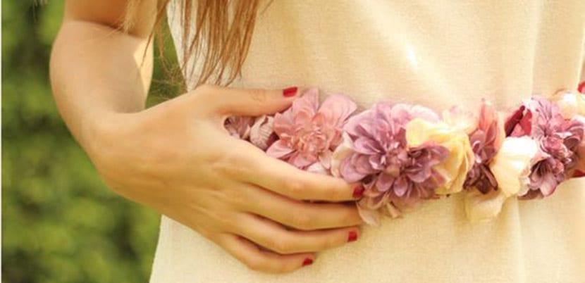 cinturon-con-flores