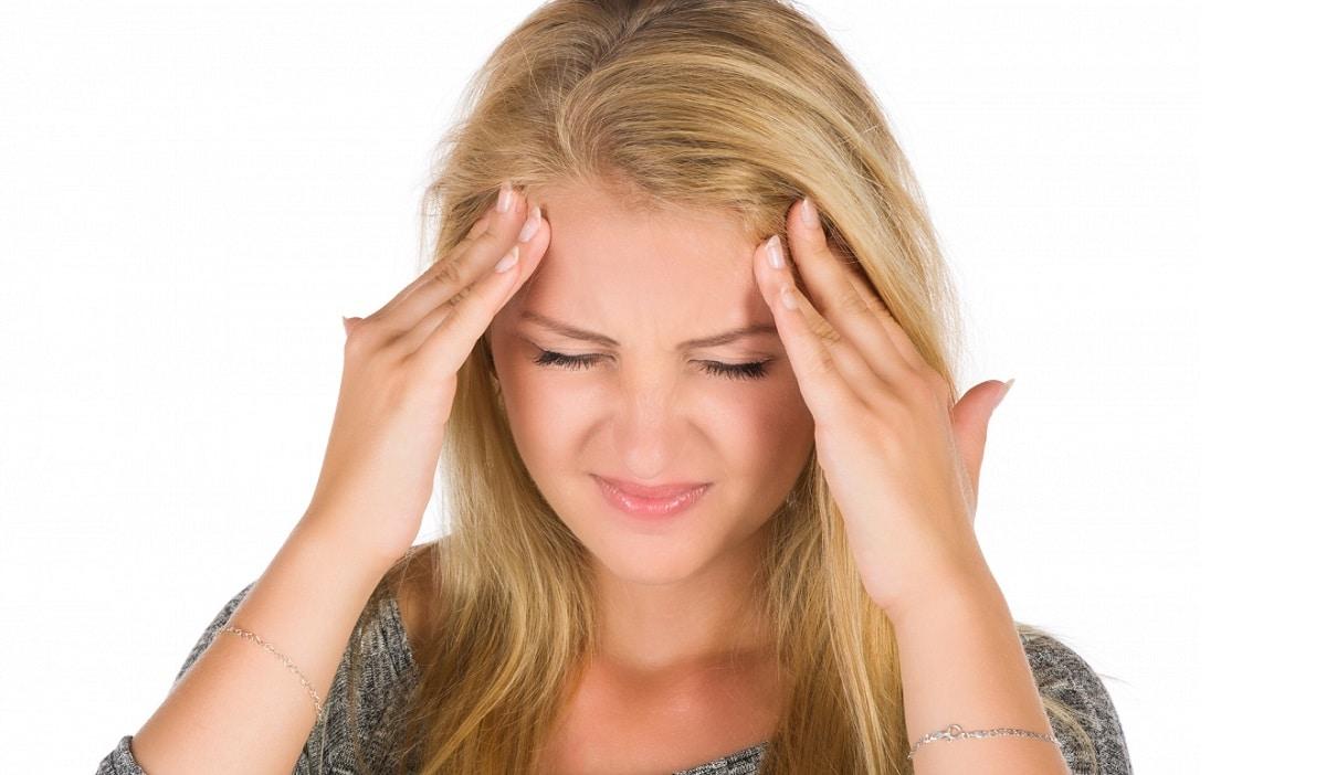 regla dolor de cabeza