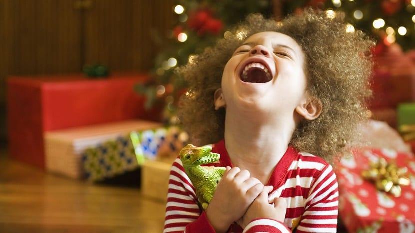 regalos de Navidad para niños