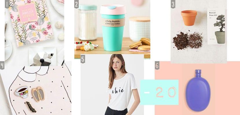 18 ideas para regalar a tu hermana o mejor amiga for Regalos para hermanas