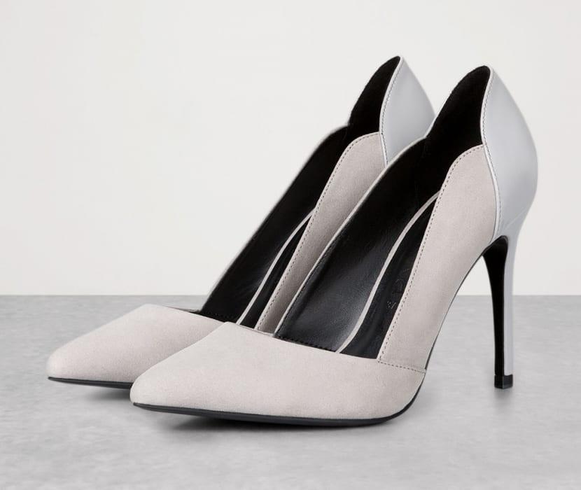 Zapatos salón fiesta