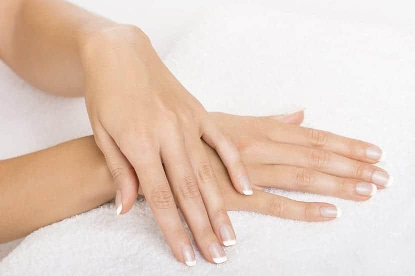 Datos curiosos sobre tus uñas y manos