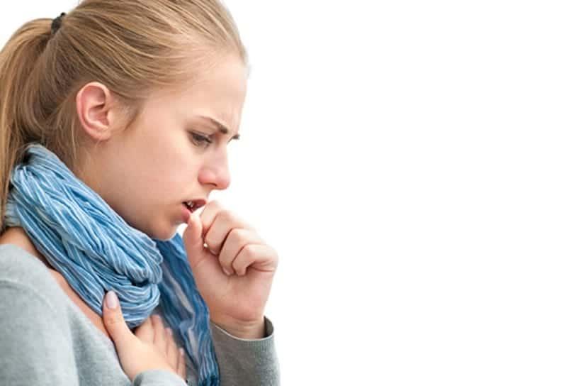 Infusion para aliviar la tos