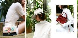 Parfois, lookbook Resort SS17