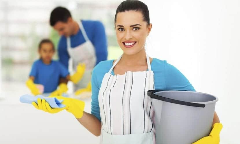 Trucos infalibles de limpieza y organizaci n de la casa - Trucos limpieza casa ...