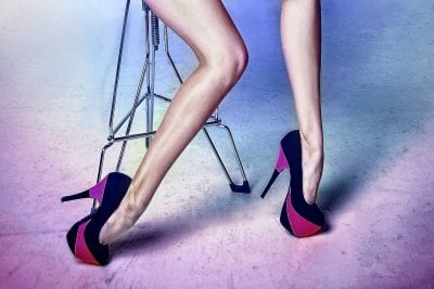 Consejos para evitar las rozaduras de los zapatos