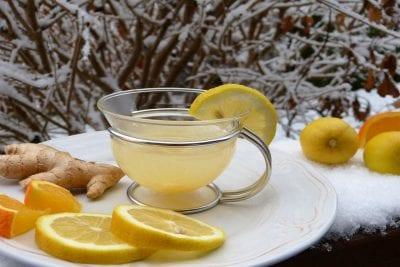 8 remedios caseros para perder peso