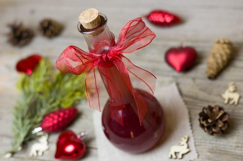 Vinagre de manzana garganta