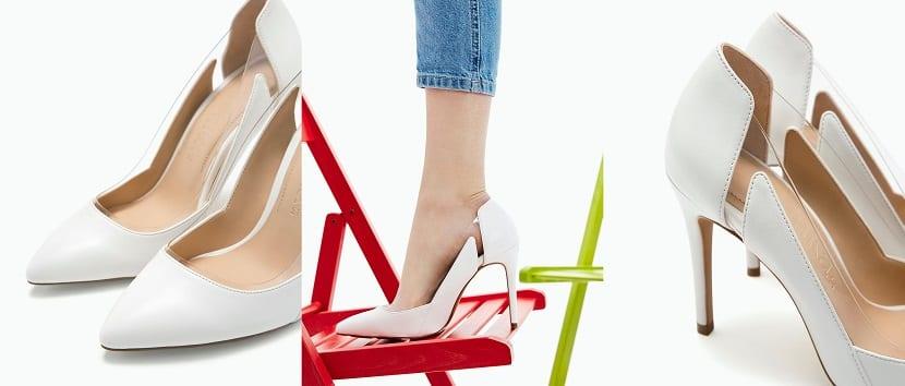 5 Zapatos Vuelven Modelos Blancos Los Estos Elegimos wgwpX4xq