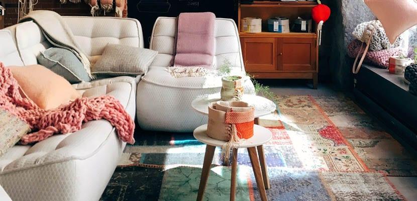 Claves para mantener limpias las alfombras de nuestro hogar - Como limpiar alfombras en casa ...