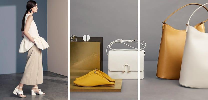 Bolsos y zapatos Mercedes Castillo