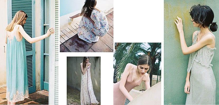 Hoss Intropia, colección primavera-verano 2017