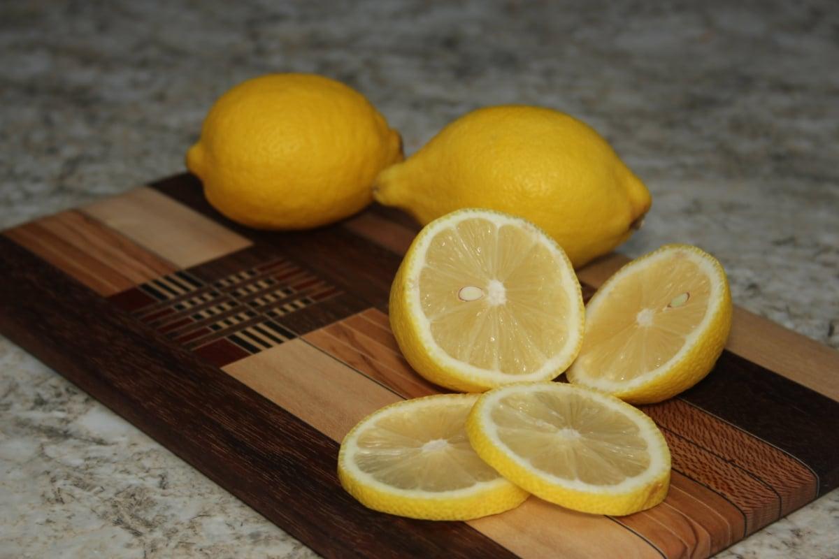 Limón para granos ciegos
