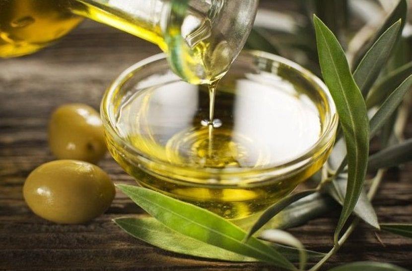 Aceite de oliva y aceitunas para prevenir el cáncer