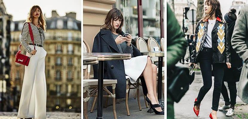 Estilo parisino