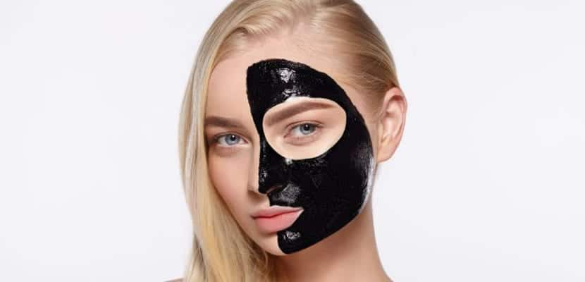 Limpiar poros