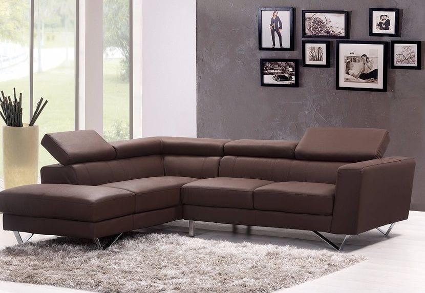 Sofás de gama alta - Los mejores diseños para un salón con estilo