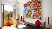 Vista previa del artículo Da protagonismo a los cuadros de tu hogar