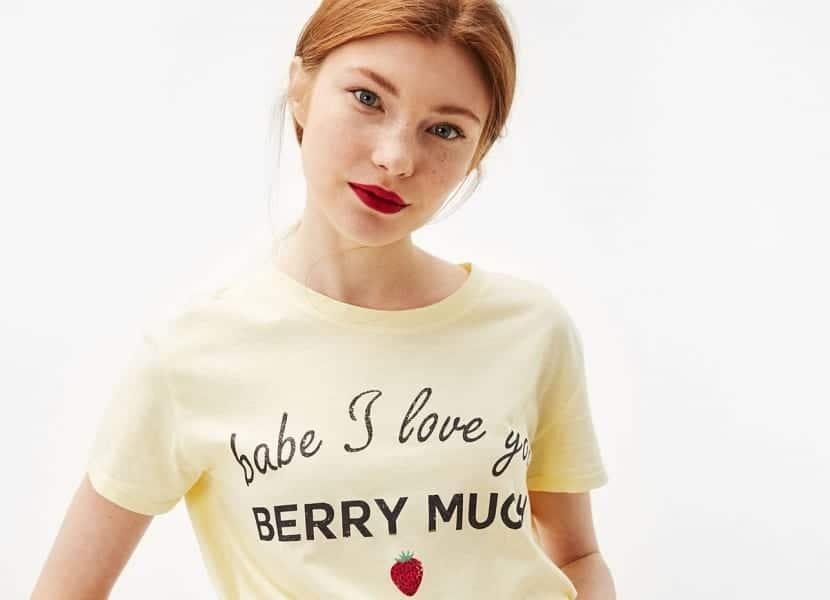 Camiseta juego de palabras
