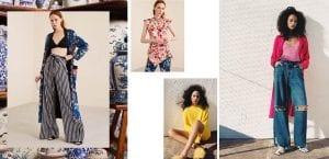 Editoriales Zara primavera-verano 2017