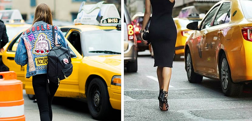 Estilo neoyorquino