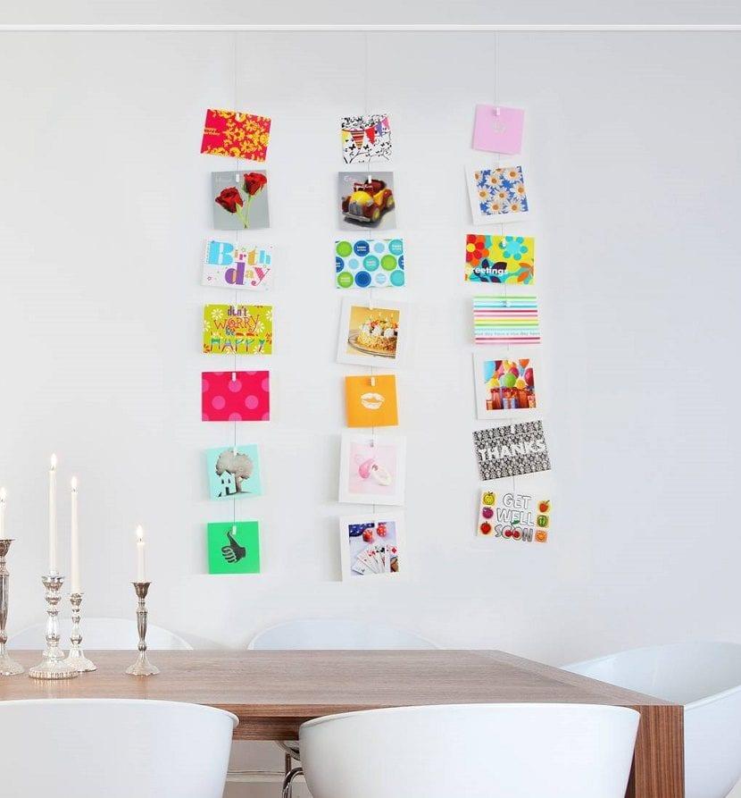fotografías para decorar