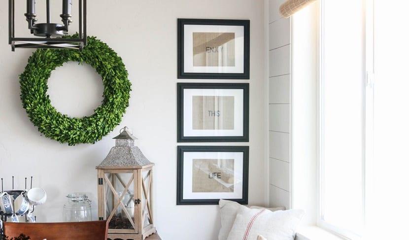 Cómo decorar tu hogar con fotografías