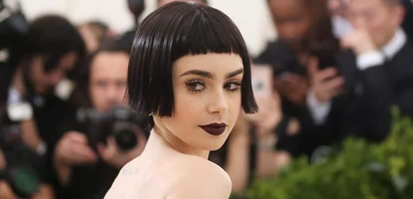 Peinados Gala Met