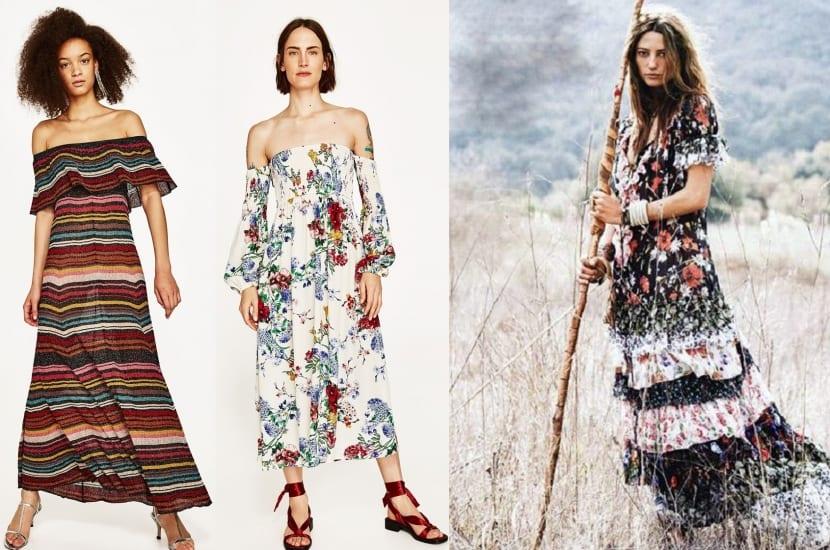 Moda a os 70 todas las claves para el estilo hippie - Moda hippie anos 70 ...
