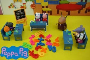 Vídeo de Peppa Pig