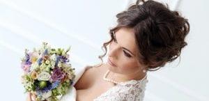 Cabello de la novia