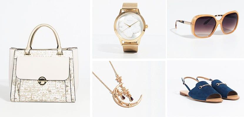 Bolsos y accesorios Parfois