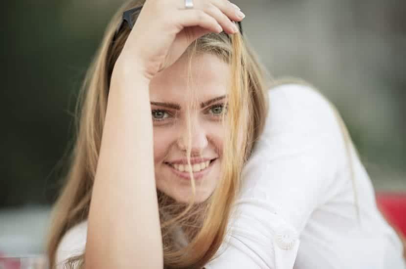 Cómo evitar que el cabello se enrede