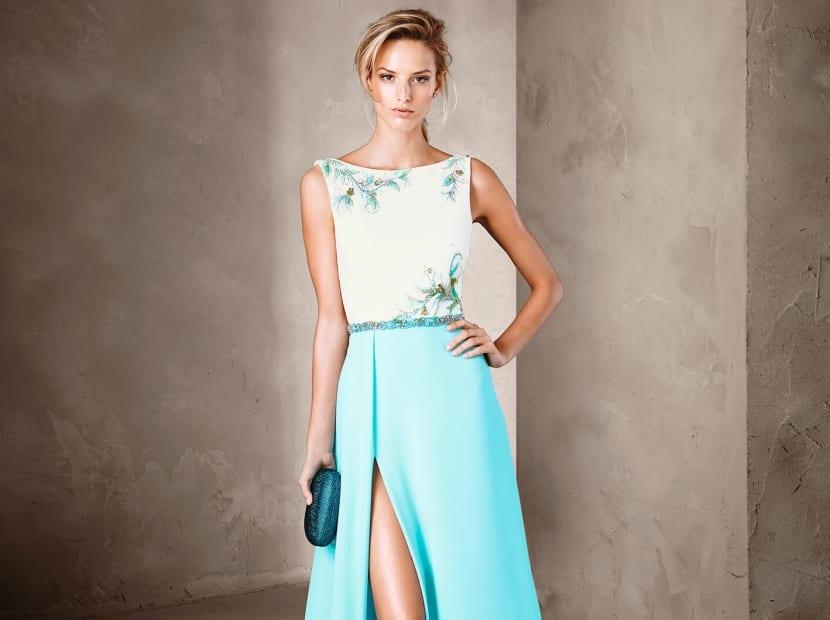 sin impuesto de venta mitad de descuento vanguardia de los tiempos Vestirse para una boda de noche - Las mejores claves