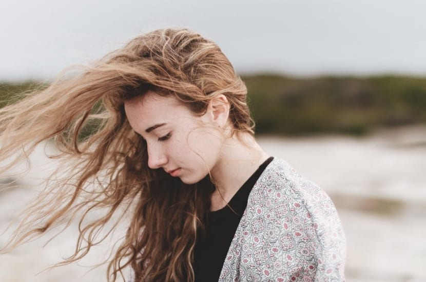 Trucos para secar el cabello
