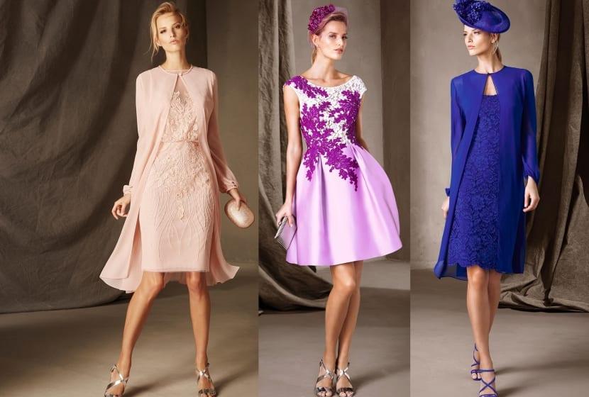 Vestirse Para Una Boda De Noche Las Mejores Claves